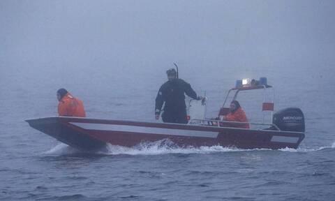 На нефтяном танкере в Иркутской области произошел взрыв