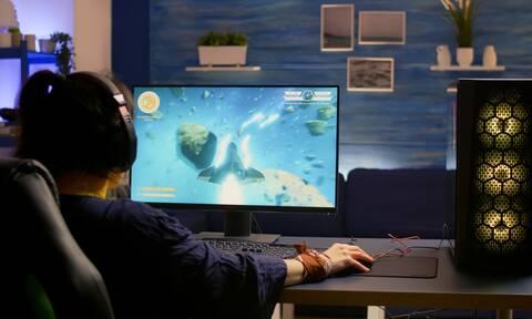 Έφηβοι στον κόσμο των videogames:Η γενιά Ζ (παί)ζει ψηφιακά - Οι on-line συνήθειες των νέων