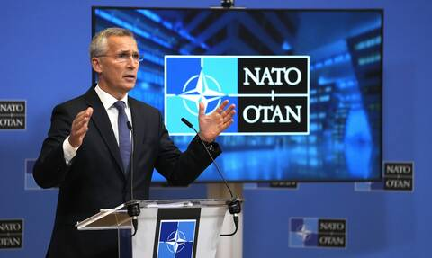 Στόλτενμπεργκ: Η γαλλο-αμερικανική διένεξη δεν πρέπει να διχάσει το ΝΑΤΟ