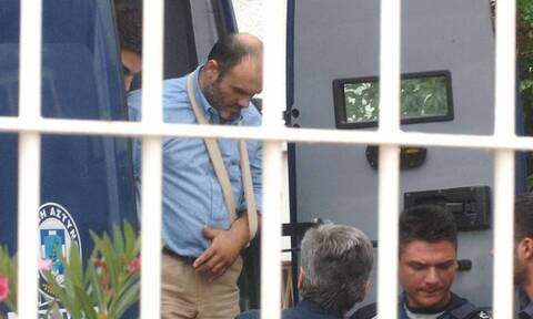 Νίκος Παλαιοκώστας: Αποφυλακίστηκε και επιστρέφει στο Μοσχόφυτο Τρικάλων