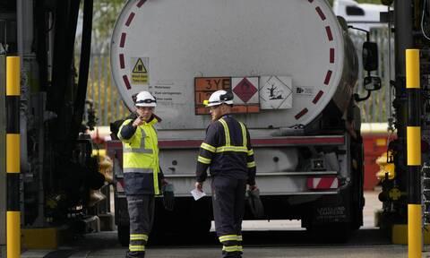 Βρετανία: Ο υπουργός Ενέργειας προειδοποιεί ότι και άλλες επιχειρήσεις μπορεί να καταρρεύσουν