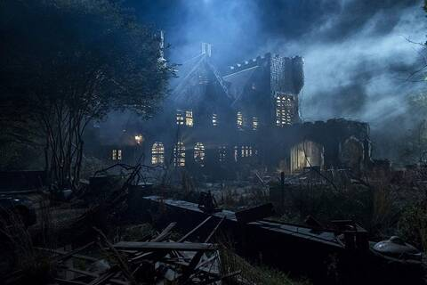 O Έντγκαρ Άλαν Πόε έρχεται στο Netflix από τον δημιουργό του Midnight Mass