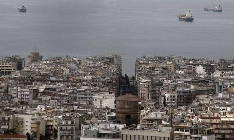 Koρονοϊός: Εκτόξευση ιικού φορτίου σε ρεκόρ τριμήνου στα λύματα της Θεσσαλονίκης