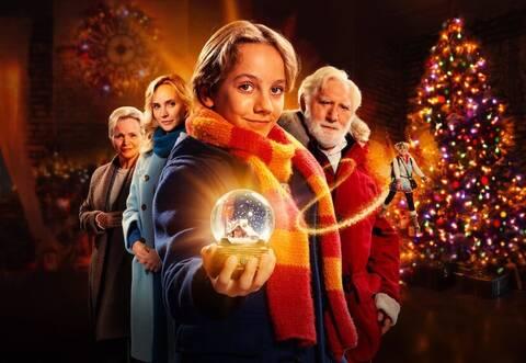 Οι νέες σειρές και ταινίες που θα δούμε τα Χριστούγεννα στο Netflix!