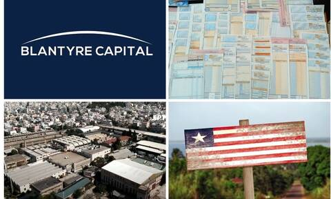 Η Blantyre Capital, η μετεγκατάσταση της ΕΤΑΔ, ο Νώντας και οι Ισραηλίτες