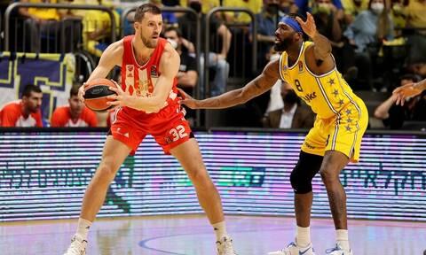 Euroleague: Έκανε σεφτέ ο Παναθηναϊκός, τρομερός Ερυθρός Αστέρας – Highlights και βαθμολογία (vids)