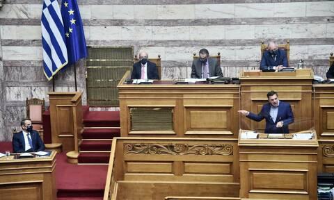 Πρώτο θέμα η κόντρα Μητσοτάκη - Τσίπρα στα τουρκικά ΜΜΕ