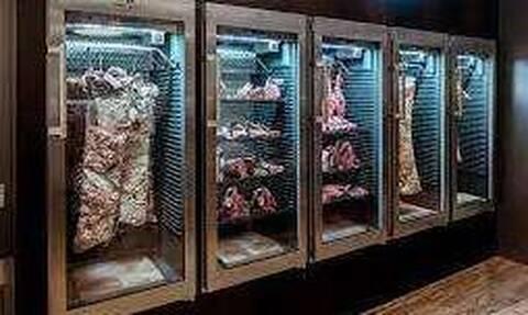 Το ψυγείο των ονείρων σου για να ωριμάσεις σωστά το κρέας