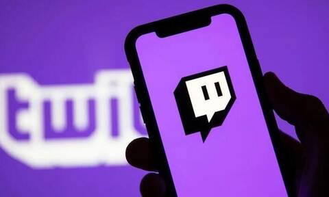 «Θύμα» χάκερ η livestreaming υπηρεσία Twitch