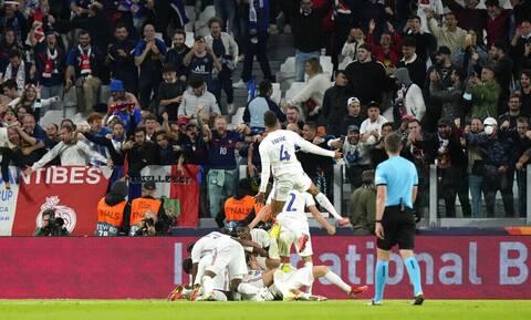 UEFA Nations League: Στον τελικό η Γαλλία! 3-2 το Βέλγιο με τρομερή ανατροπή στο 90' (vids)