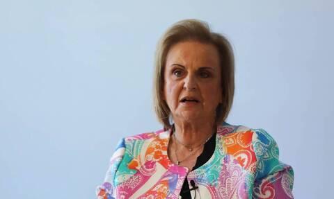 Κορονοϊός - Παγώνη: Ανησυχούμε για την πρόωρη άρση των μέτρων, τρέμουμε για το σύστημα υγείας