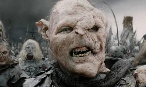 Lord of the Rings: Το πρόσωπο του διάσημου που είναι η έμπνευση για τα Ορκ