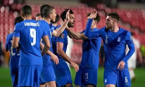 Nations League - Ελλάδα