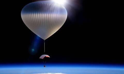 Διάστημα: Πόσο κοστίζει τελικά ένα ταξίδι στο σύμπαν;