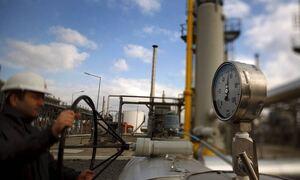 Цена на газ в Европе на открытии торгов превысила $1200 за тыс. куб. м