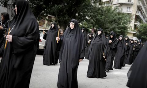 Θεσσαλονίκη: Νεκρές δύο μοναχές σε μοναστήρι που δεν είχαν εμβολιαστεί