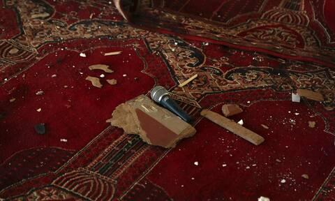 Αφγανιστάν: Περισσότεροι από 50 οι νεκροί από την έκρηξη στο τζαμί της πόλης Κοντούζ