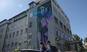 Σκληρός κακοποιός δραπέτευσε από το νοσοκομείο της Νίκαιας