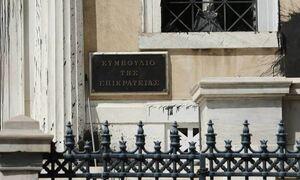 В Греции обсуждают законность решения об обязательной вакцинации некоторых категорий граждан