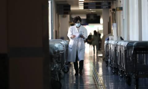 Θεσσαλονίκη: Ζητήθηκε παραίτηση διοικητή νοσοκομείου μετά από καταγγελίες για σεξιστική συμπεριφορά