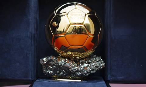 Η Χρυσή Μπάλα επιστρέφει: Οι υποψηφιότητες του 2021! - Λιονέλ Μέσι, Κριστιάνο Ρονάλντο και… Ιταλία
