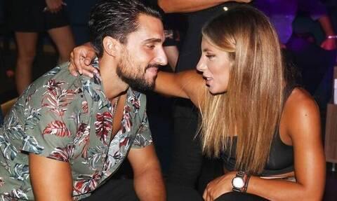 Μαριαλένα Ρουμελιώτη στο Newsbomb.gr: Η σχέση μου με τον Σάκη είναι πλέον ξεκάθαρη