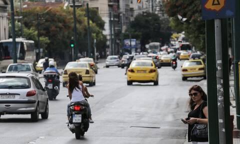 Νέος «καθαρός» δακτύλιος στην Αθήνα - Πότε επιστρέφει και ποια οχήματα εξαιρούνται