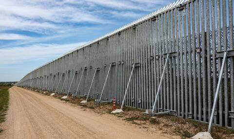 ΕΕ: Δώδεκα χώρες ζητούν χρηματοδότηση για την κατασκευή φραχτών στα σύνορα - Ανάμεσα τους η Ελλάδα