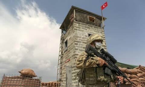 ΗΠΑ: Να μην επιβληθούν οι προβλεπόμενοι αμυντικοί περιορισμοί στην Τουρκία για στρατολόγηση παιδιών