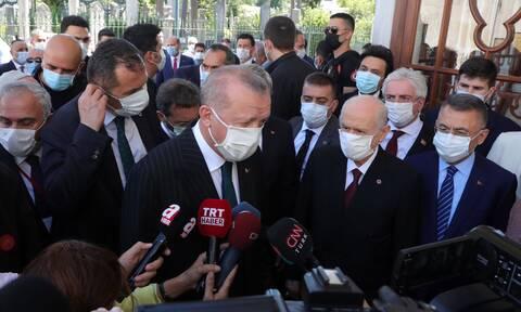 Τουρκία: Τρόμος για την ελληνογαλλική συμφωνία - «Δεν ξέρουμε μέχρι πού μπορεί να φτάσει»
