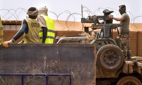 Οι γαλλικές δυνάμεις σκότωσαν ηγετικό στέλεχος της τζιχαντιστικής οργάνωσης Ανσαρούλ Ισλάμ στο Μαλί