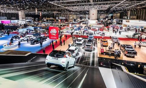 Aκυρώνεται για τρίτη χρονιά η Έκθεση Αυτοκινήτου της Γενεύης 2022