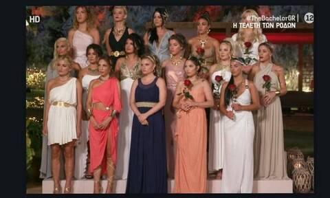 The Bachelor: Αυτή είναι η κοπέλα που αποχώρησε από το παιχνίδι - Ξέσπασε σε κλάματα
