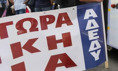 Η «μάχη» της αξιολόγησης: Στα χαρακώματα ΑΔΕΔΥ και Κεραμέως - Παράνομη κρίθηκε η απεργία