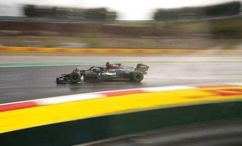 Formula 1: Άπιαστος με ρεκόρ πίστας ο Χάμιλτον, αλλά… 11ος! (photos)