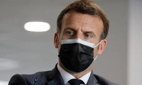 Μακρόν: «Η Γαλλία θα πιέσει για κατάργηση της θανατικής ποινής σε όλο τον κόσμο»