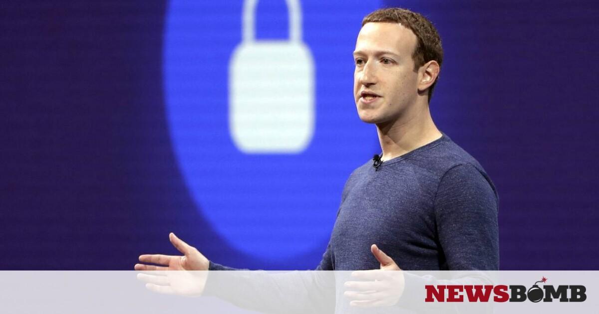 facebookfacebook zuckerberg