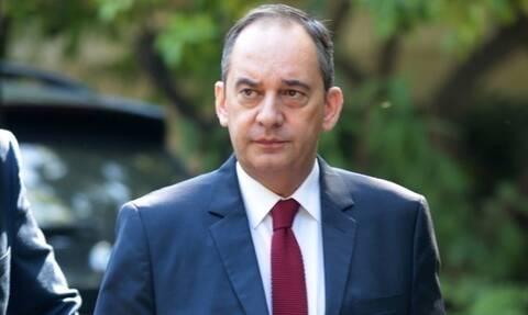 Πλακιωτάκης: «Όσο και αν δεν αρέσει σε κάποιους, η Ελλάδα θα συνεχίσει να προστατεύει τα σύνορά της»