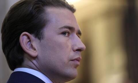 Αυστρία: Παραιτήθηκε ο καγκελάριος Σεμπάστιαν Κουρτς