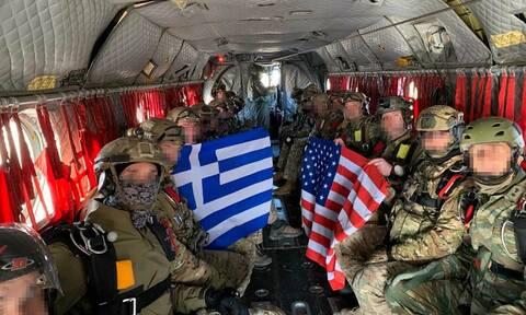 Ρουά ματ στον Ερντογάν: Colpo grosso της Ελλάδας και με τις ΗΠΑ – Η πενταετής συμφωνία - «κλειδί»