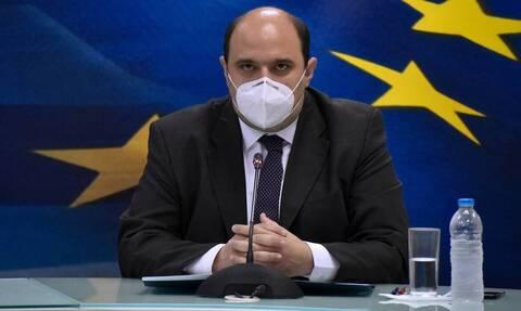 Κακοκαιρία «Αθηνά»: Eκτάκτως στη Βόρεια Εύβοια ο Χρήστος Τριαντόπουλος - Σε επιφυλακή η Πυροσβεστική