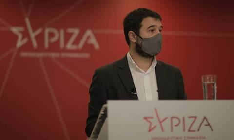 ΣΥΡΙΖΑ - Ηλιόπουλος: Η κυβέρνηση χωρίς σχέδιο απέναντι στην καταστροφή στην Εύβοια