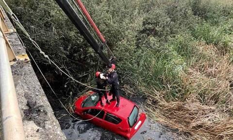 Τροχαίο ατύχημα στη Θεσσαλονίκη