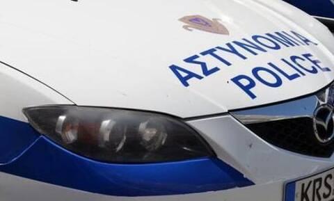 Αστυνομία Κύπρου