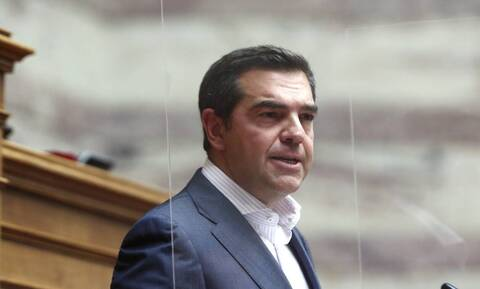 Tsipras: In Austria, the institutions work; in Greece, deafening silence