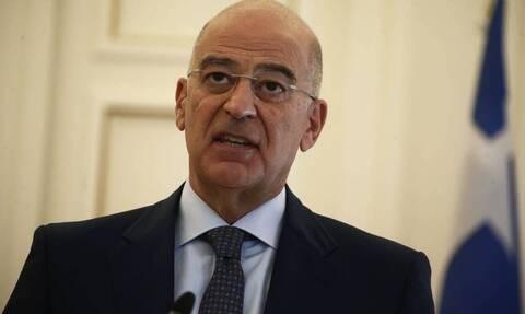 Dendias: The US recognizes Greece's strategic position