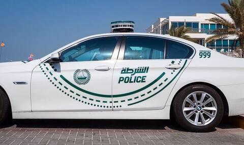 Ντουμπάι: Εντοπίστηκε μισός τόνος κοκαΐνη αξίας τουλάχιστον 117,5 εκατομμυρίων ευρώ