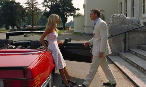 Daniel Craig: Η ταινία που απέδειξε ότι μπορεί να γίνει James Bond