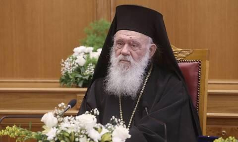 Αυστηρό μήνυμα του Αρχιεπισκόπου Ιερώνυμου: «Όποιος δεν ακολουθήσει την Εκκλησία... σπίτι του»