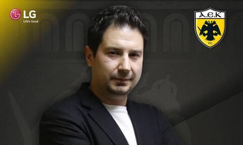 ΑΕΚ: Επίσημα στον πάγκο ο Γιαννίκης
